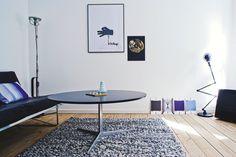 Designer-lejlighed på 42 kvadratmeter - Bolig Magasinet Mobil