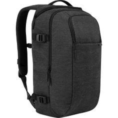 DSLR Pro Backpack (Black Heathered)