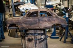 Metal Is Still Shaped With Passion By The Craftspeople At Pigno Martelleria Sheet Metal Work, Metal Shaping, Pedal Cars, Scale Models, Be Still, Metal Working, Passion, Shapes, Model Kits