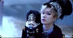 Jeongmin, Handsome in New Teaser Bounce