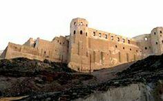 قلعة اجياد العثمانية، مكة، الحجاز  تم هدمها من قبل السلطات السعودية