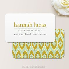 They call me mom business card calling card mommy card contact ikat business card calling card mommy card contact card event planner business card business cards modern business cards colourmoves
