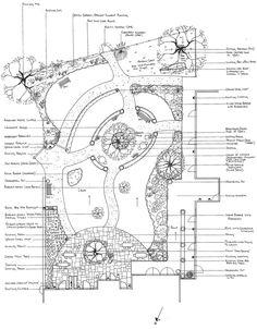 Portfolio of work for Laura Mason Garden Design