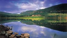 Lakeside Lodge| Specials 4 Africa
