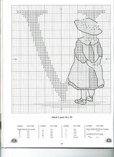 Solo Patrones Punto Cruz (pág. 913) | Aprender manualidades es facilisimo.com