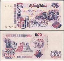 Billets de l'Algérie   eBay