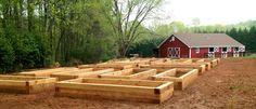 Episode 406 - Setting Up A Garden - Growing A Greener World TV 2014 garden, garden idea, garden video
