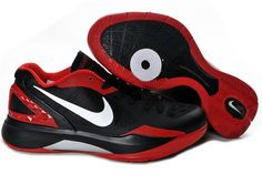 Ken Griffey Shoes Nike Hyperdunk 2011 Low Black White Red [Nike Hyperdunk 2011 Low - Latest Nike Hyperdunk 2011 Low Black White Red sneakers feature excellent Flywire technology and Nike Zoom technology. These shoes are very lightweight and cushioning. Kd Shoes, New Jordans Shoes, Michael Jordan Shoes, Air Jordan Shoes, Nike Shoes Cheap, Running Shoes Nike, Cheap Nike, Nike Zoom, Nike Factory Outlet