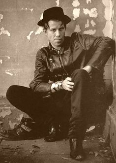 Not many people understand Tom waits, they can't get past his strange voice and the darkness of his music and see the beauty in his lyrics and how well the music flows. The man is a genius and one of the few artists that's music is just as good now as ever.