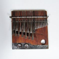 Cypren Vambe Signature 22 Key Shona Mbira - Kalimba - Thumb Piano from Zimbabwe by Cypren Vambe Signature Edition. $104.00. The newest range from Cypren & Sons is this signature edition with slightly squarish keys. Hand made from a block of carefully selected wood which is stained and sun dried. It has 22 keys and an excellent tone to it and has great sustain. When each key is made they use a master mbira to adjust each key to sound the same as that master mbi...