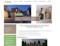 Energie Positive, 2013, Mars, Respect, Desktop Screenshot, Architecture, Manners, Passive House, Arquitetura