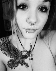 eagle tattoo designs (85)