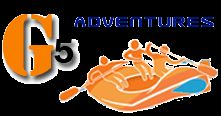 G-5 adventure rafting offers wide range of tour packages for Shivpuri Beach Camp and rafting. For more details kindly check out our website.