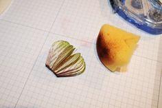 Splitcoaststampers - Tutorials Honeycomb Shapes