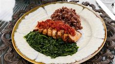 Cook up Kathie Lee's favorite (and super delicious) salmon fillet dish