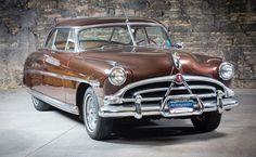 1952 Hudson Hornet 6 Hollywood