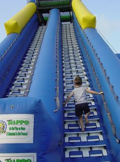 10 The Worlds Largest Inflatable Water Slide Ideas Inflatable Water Slide Kids Zone Water Slides