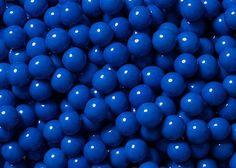 Royal Blue Sixlets