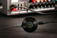 Multiroom and hi-res audio updates make Chromecast Audio a serious player