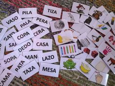 Spanish Activities, Activities For Kids, Never Grow Up, Fine Motor Skills, Kids Education, Homeschool, About Me Blog, Classroom, Teaching