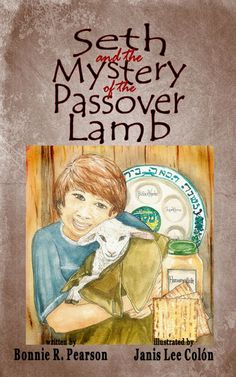 This children's book (age 7 and up)  weaves together the Feast of Passover and Christianity, showing how the two are intended to fit together in God's perfect plan.