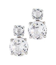 26607cd7d 31 Best Bridal Earrings, Sparkly!! images | Wedding earrings ...