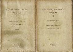 ACADEMIA CELESTIAL DE LETRAS E ARTES: A Pantera / Rainer Maria Rilke * Antonio Cabral Fi...