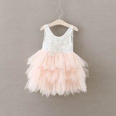 THE ALANNA DRESS