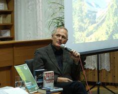 Олаф Кюль. Авторська презентація
