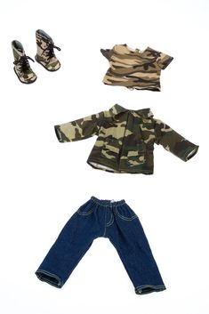 1743942a262 164 Best American Girl Doll Clothing   Accessories images in 2019 ...