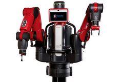 Génération Robots distribue le robot Baxter en Europe