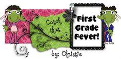 First Grade Fever!!