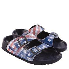 629a85f4e40a Happy Feet Plus® - Birki s Haiti Birko-Flor Sandal Haiti