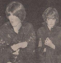 Jane and Diana