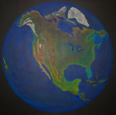 The purpose of this site is to offer support and inspiration to teachers doing chalkboard drawings in the Waldorf classroom. Blackboard Drawing, Chalkboard Drawings, Chalk Drawings, Chalkboard Art, 5th Grade Geography, Us Geography, North America Geography, North America Map, Teacher Inspiration
