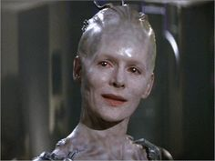 First Contact / Borg Queen Star Trek Tv, Star Trek Movies, Starship Enterprise, Silent Hill, Cyborgs, First Contact, Sci Fi Fantasy, Cinematography, Confused