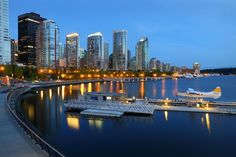 Top 5 Women Friendly Cities In The World, Vancouver, BC