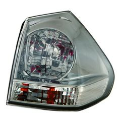 200420052006 Lexus RX330  200720082009 RX350 Taillight Taillamp Rear Brake Tail Light Lamp Quarter Panel Outer Body Mounted Right Passenger Side 04 05 06 07 08 09 >>> Click image for more details.