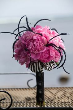 peony-bouquet-black... Yes these have to be my flower Mika I go back to them every time. I absolutely love them. That's my soft part :)