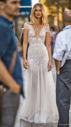 "b792fc527b Gali Karten 2019 Wedding Dresses — ""Paris"" Bridal Collection"