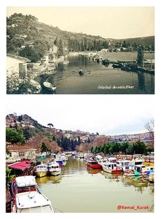 27 Points of Istanbul with Pre / Post Photos that Will Make You Travel in Time – Tq Best Shares Famous Places, Historical Pictures, Istanbul Turkey, Perfect Photo, Old Photos, Traveling By Yourself, Poster, Nostalgia, Stock Photos