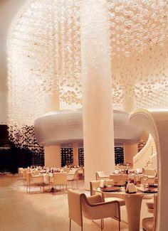 MIX Restaurant | China Grill Management | Mandalay Bay Hotel | Las Vegas