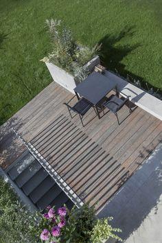 A terrace