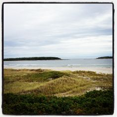 Goose Rocks Beach Kennebunkport Maine #jenkinspartyoftwo