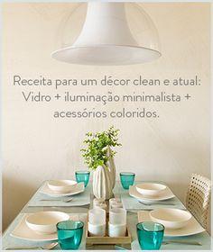 Sala de jantar | Westwing Home & Living - Móveis e Decoração para uma Casa com Estilo