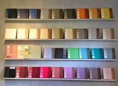 Annie Sloan • Paint & Colour: Danish Delights