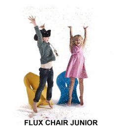 Flux Chair Junior