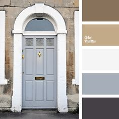 Color Palette #2622 (Color Palette Ideas)