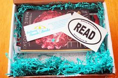 Get a hand-picked book dropped on your doorstep every month with The Book Drop from Bethany Beach Books. Get favorite new reads delivered. Good Books, Books To Read, Amazing Books, Bethany Beach, Monthly Subscription Boxes, Beach Reading, Pick One, The Book, Presents