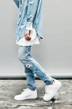 MenStyle1- Men's Style Blog - Casual. FOLLOW : Guidomaggi Shoes Pinterest |...